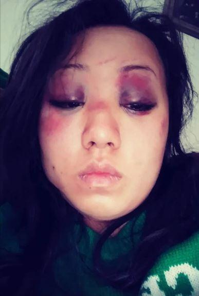 Wzrost przemocy domowej