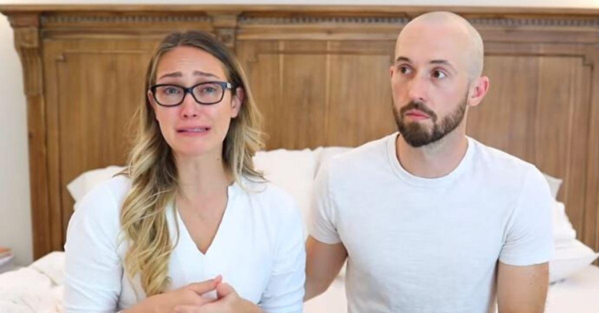 Youtuberzy oddali adoptowanego syna