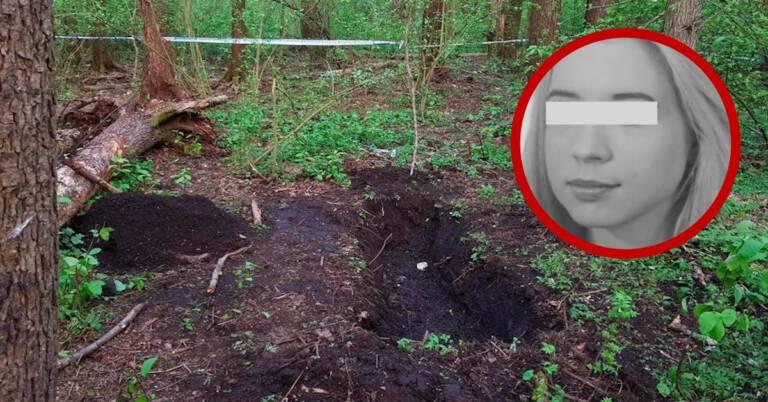 zabójstwo 16-letniej Kornelii szczegóły
