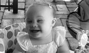 Śmierć dziecka z zespołem Downa. Dziewczynka miała zaledwie 4 latka