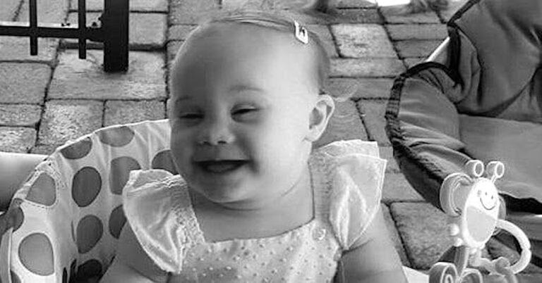 zabójstwo dziecka z zespołem Downa