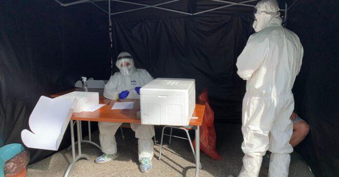 Raport o koronawirusie 5 czerwca