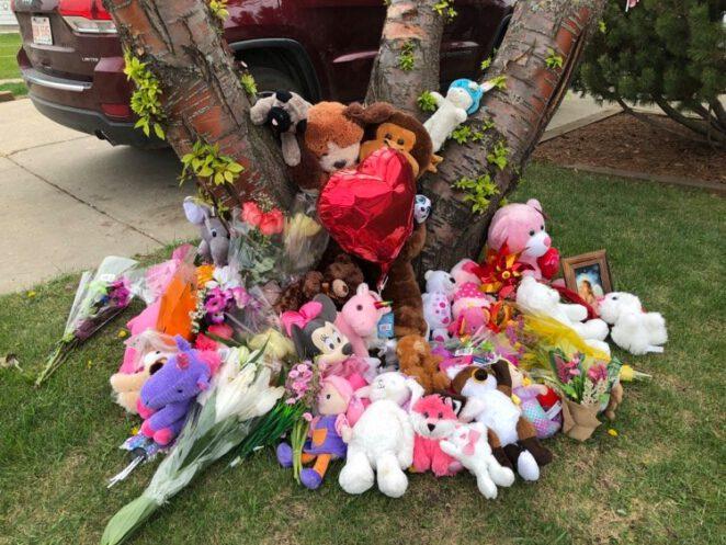zamordował 7-letnią dziewczynkę 2