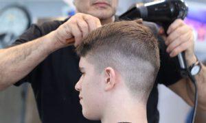 Nowe zasady przyjmowania klientów w salonach kosmetycznych i fryzjerskich