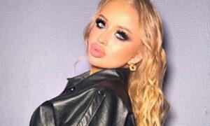 Rosjanka uważa się za żywą Barbie. Możesz nie wierzyć, ale ma dopiero 19 lat