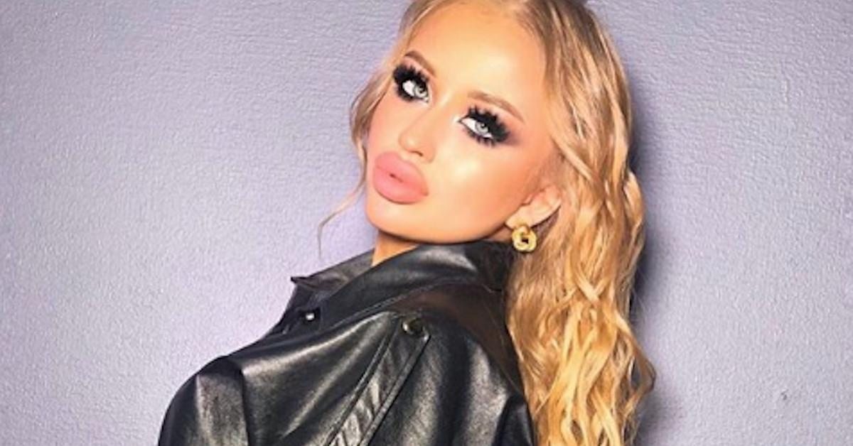 żywa Barbie z Rosji