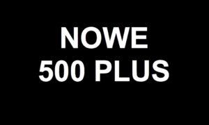 500 plus: zmiany w lipcu! O czym powinni wiedzieć pobierający to świadczenie?