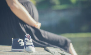 61-latka w ciąży 2