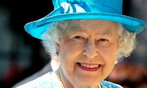 Wypłynęły zdjęcia, jak 94-letnia królowa Elżbieta jeździ konno