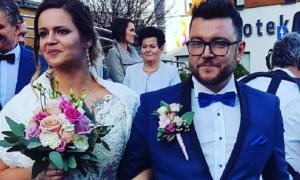 """""""Ślub od pierwszego wejrzenia"""". Agnieszka i Wojtek o kulisach programu"""