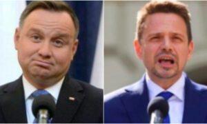 Trzaskowski odmówił debaty w Końskich. Ale zaproponował Dudzie inne spotkanie
