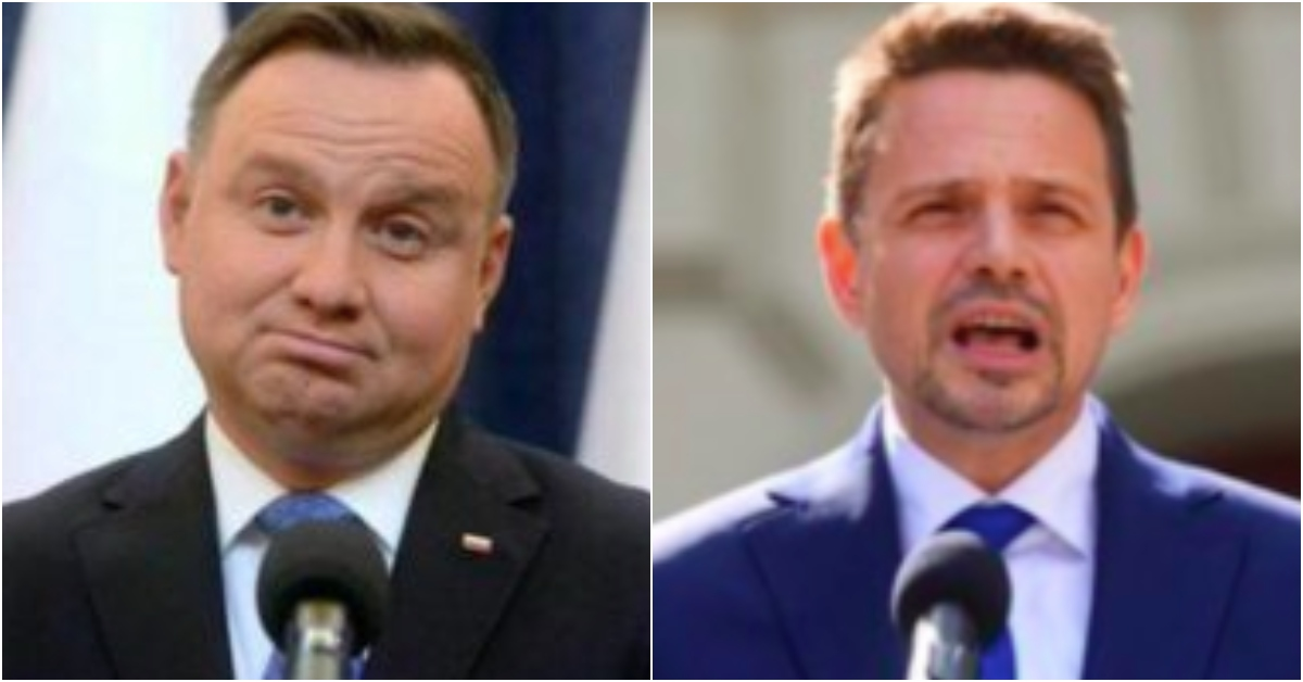 Łapiński ocenia szanse wyborcze
