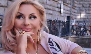 Dagmara Kaźmierska znów tańczy i…. śpiewa. To z radości, że nogi się zrosły!
