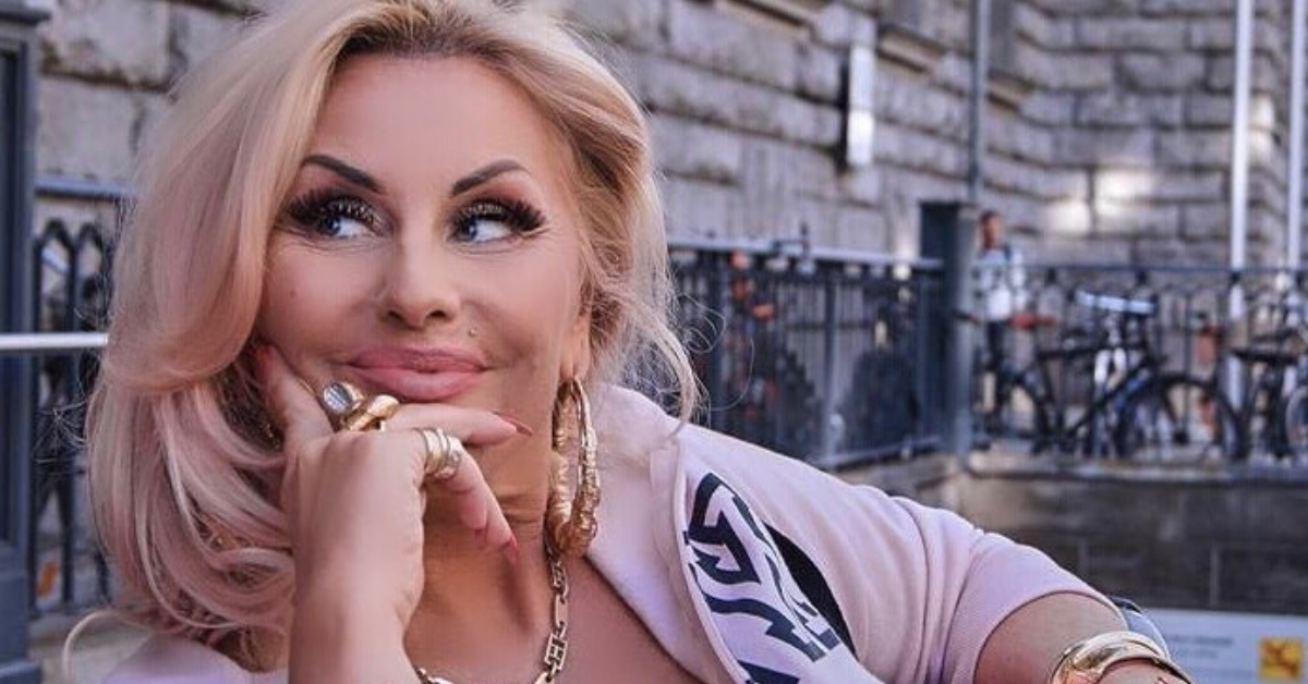 Dagmara Kaźmierska znów tańczy
