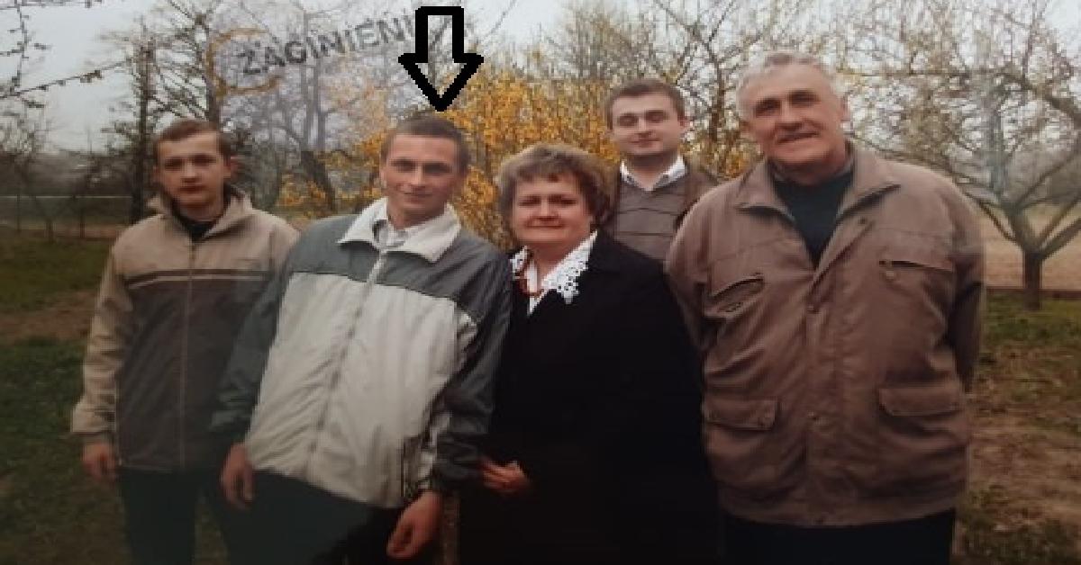 Dramat rodziny z gminy Szydłowiec 0
