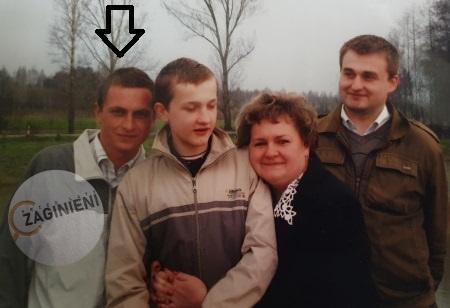 Dramat rodziny z gminy Szydłowiec