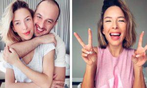 Ewa Chodakowska o macierzyństwie. Ujawniła decyzję, którą podjęła z mężem
