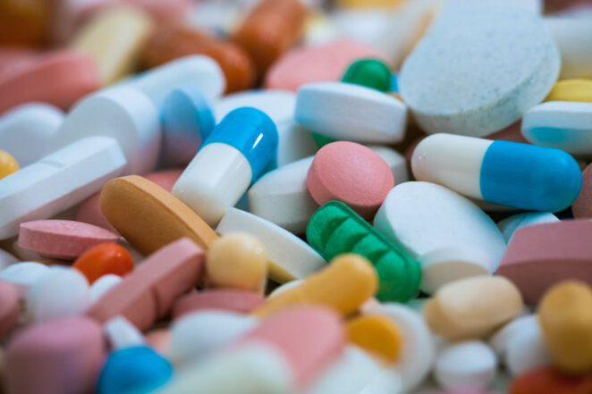 GIF wycofuje dwa leki