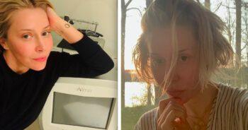 Katarzyna Warnke o macierzyństwie