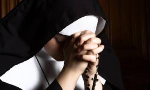 Zmarła zakonnica z koronawirusem