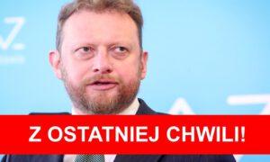 """Koronawirus w Polsce 14 lipca. Minister Szumowski: """"coś się zmieniło"""""""