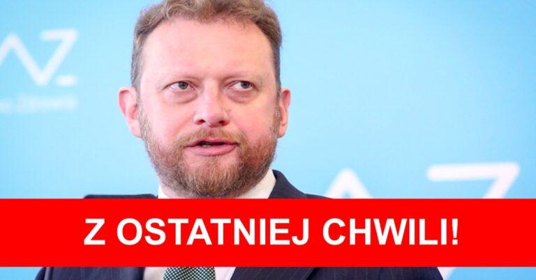 Koronawirus w Polsce 20 czerwca