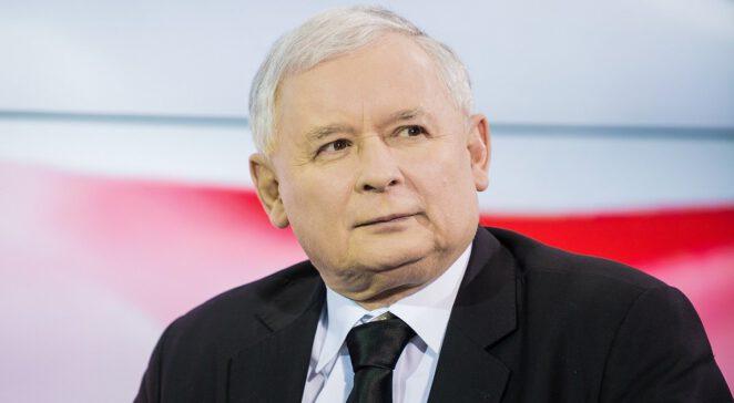 Menu Jarosława Kaczyńskiego