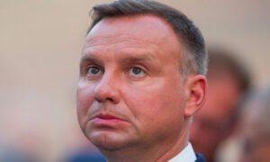 Najnowszy sondaż prezydencki. Duda traci poparcie, Trzaskowski zyskuje i to jak!
