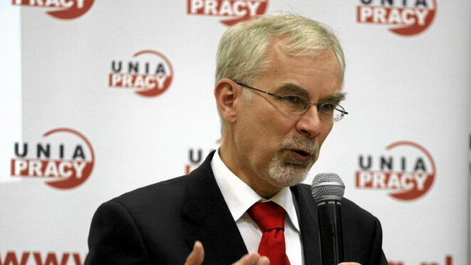 Nowy kandydat na prezydenta Polski