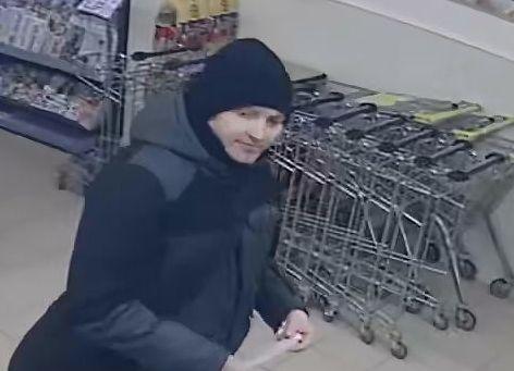 Policja z Lublina poszukuje mężczyzny