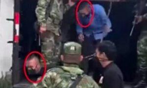 Siedmiu żołnierzy zgwałciło 12-latkę. Była wykorzystywana przez wiele godzin