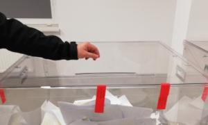 Skandal w komisji wyborczej na Śląsku! Sfałszowano karty do głosowania