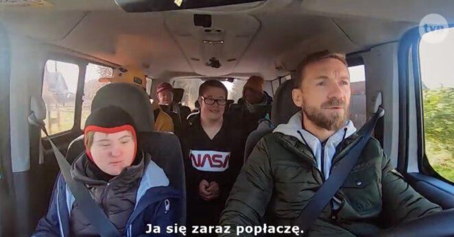 Finał Down the road
