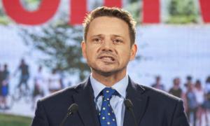 Kulisy kampanii Rafała Trzaskowskiego. Co przesądziło o jego przegranej?