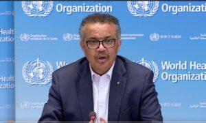 Nowe zalecenia WHO w związku z transmisją powietrzną koronawirusa