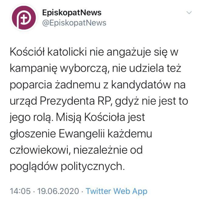 Wicepremier Emilewicz