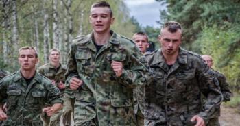 Wracają szkolenia wojskowe 0