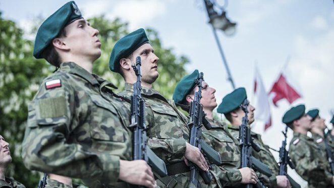 Wracają szkolenia wojskowe