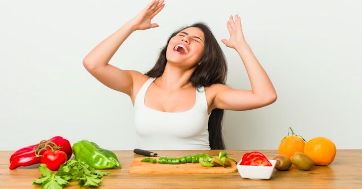 czy weganizm powoduje choroby psychiczne