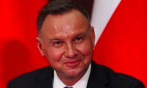 Andrzej Duda zapowiada nowe świadczenie. 400 plus nawet dla 700 tys. Polaków