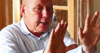 Krzysztof Jackowski przepowiada święta