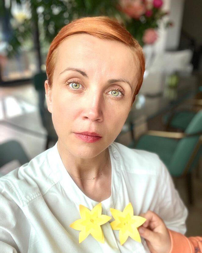 Katarzyna Zielińska o Andrzeju Dudzie