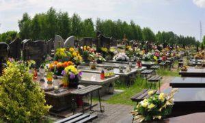 Cmentarze zamknięte 1 listopada? Jest decyzja w sprawie Wszystkich Świętych 2020