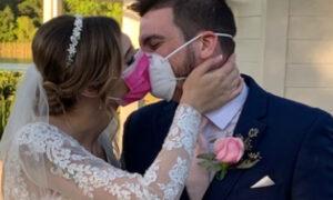 Koronawirus na weselu. Sytuacja w powiecie opoczyńskim jest bardzo trudna