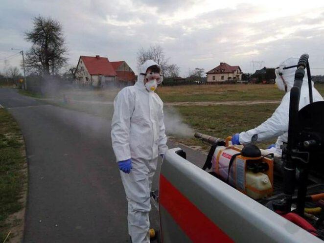 koronawirus w Polsce 15 czerwca 2