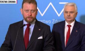 koronawirus w Polsce 7 czerwca