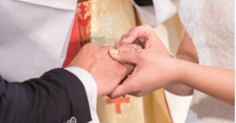 kościół podnosi stawki