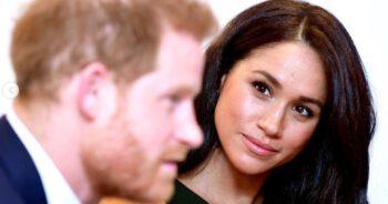 książę Harry zamieszka z teściową