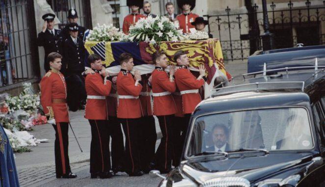 kto odpowiada za śmierć księżnej Diany