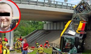 Warszawa: Kierowca autobusu – wiemy, kim jest! Jego wpisy na Facebooku szokują